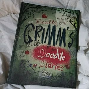 Other - Grimm's Doodle Diaries